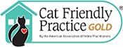 Cat Friendly Logo